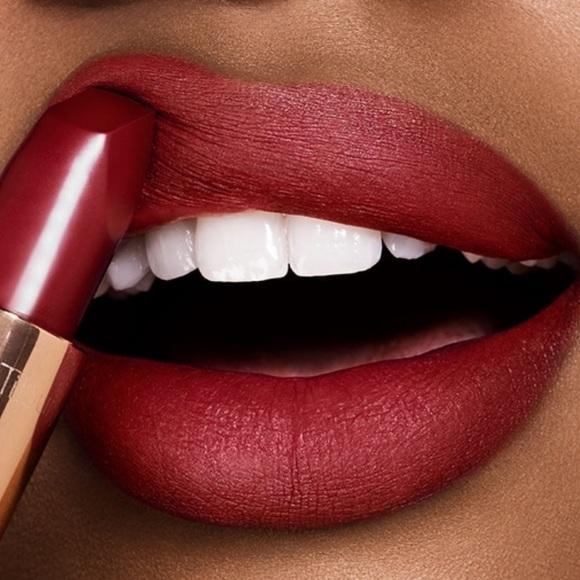Sephora Other - 🎉 SALE! CT Matte Lipstick Legendary Queen